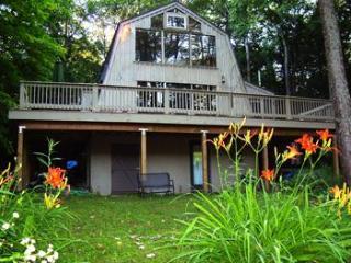 Bird Watchers Delight! Country Get-Away w/Pond! - Lee vacation rentals