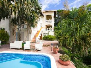 Apartments at Villa Delfin $400/wk low season! - West Bay vacation rentals