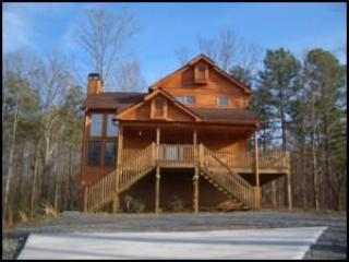 Closer to Heaven, Luxury in the woods, Pool Table - Ellijay vacation rentals