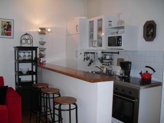 Sunny And Cozy Studio In The   Heart Of Montmartre - Ile-de-France (Paris Region) vacation rentals