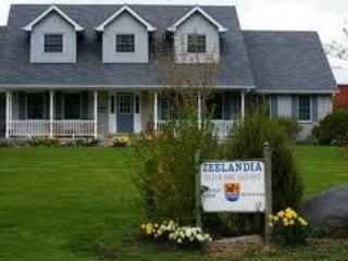 Zeelandia bed and breakfast - Woodstock vacation rentals