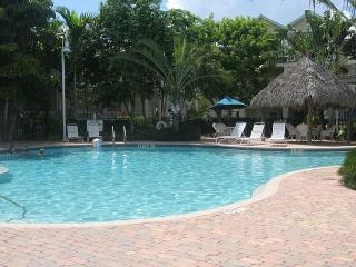 Coral Hammock 39 - 3 Bedroom Townhouse with a Shared Pool - Key West vacation rentals
