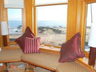 Beachfront heaven in Lower Largo!! - Image 1 - Fife & Saint Andrews - rentals