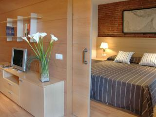 Serennia Eixample 1 bedroom - Barcelona vacation rentals
