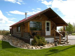 Ty's Cabin - Fishtail vacation rentals