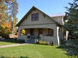 Downtown Leavenworth Bergen Haus - Leavenworth vacation rentals
