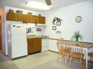 Lake Front 1 Bedroom Condo - Indoor Pool - Lake Ozark vacation rentals
