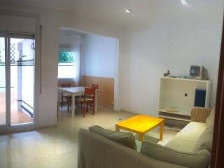 2 bedrooms+Terrace in Barcelona center (Gracia) - Barcelona vacation rentals