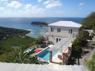Villa Equinox - Saint John vacation rentals