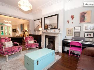 4 bed Langdon Park Road, Highgate - Buckhurst Hill vacation rentals