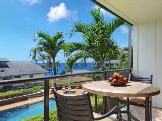 Makahuena Condo #2-203 - Spacious 3 Bedroom Condo with Pool - Poipu vacation rentals