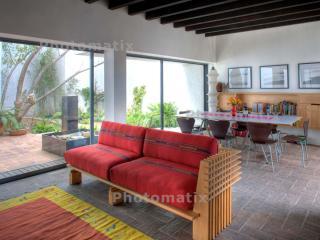 ARCHITECT'S HOUSE in Oaxaca City center - Oaxaca vacation rentals