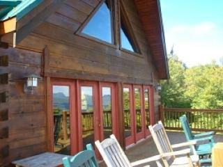 Almost Heaven - Boone vacation rentals