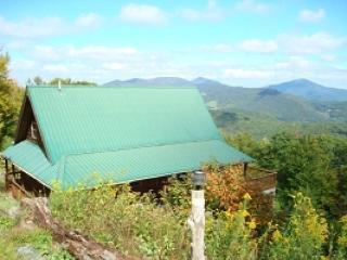 Almost Heaven - West Jefferson vacation rentals