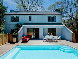 CONTEMPORARY CHIC WITH MODERN-STYLING AND POOL - KAT CHAL-04 - Edgartown vacation rentals