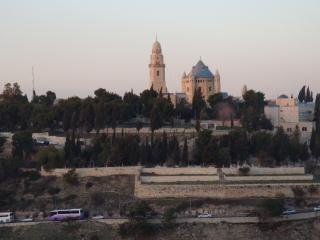 Magnificent Sultan's Palace- Spectacular Views - Jerusalem vacation rentals