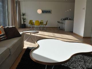 Antwerp-Apartment, in trendy, old harbour area - Antwerpen vacation rentals
