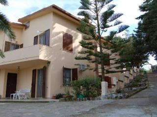 lubagnu vacanze holiday house sardinia - Nulvi vacation rentals