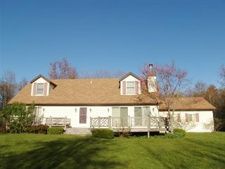 Kessler Cottage - Summer rentals begin or end on Friday. - South Haven vacation rentals