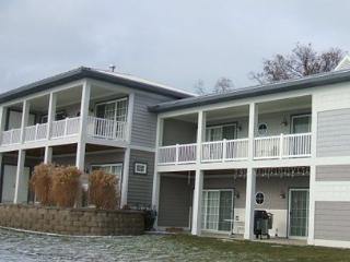 Mariners Cove 10 - Weekly stays begin on Saturdays - South Haven vacation rentals