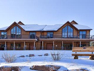 Luxury Stagecoach Properties @ Apple Springs - Black Hills and Badlands vacation rentals