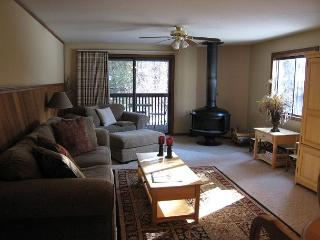 Deluxe Aspens Condo close to town, Ponderosa Park and Golf Course - McCall vacation rentals