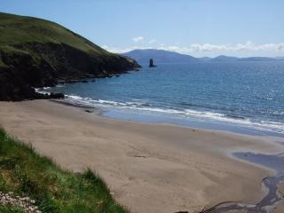 Luxury Home by Beach Great View of Dingle Bay.WIFI - County Kerry vacation rentals