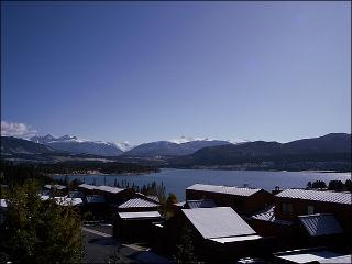 Impressive Lake and Mountain Views - Near Shopping and Entertainment (13326) - Breckenridge vacation rentals