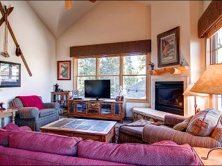 Totally Remodeled - Panoramic Mountain Views (2076) - Breckenridge vacation rentals