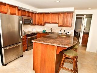 Renovated Three Bedroom Condo close to Famous Kamaole Beach II. - Kihei vacation rentals
