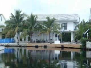 Key Largo Paradise Point- Waterfront Pool Home - Key Largo vacation rentals