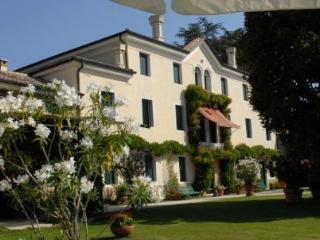 VILLA IL PARCO - Villalta di Gazzo vacation rentals