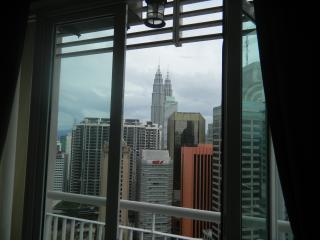 K Lumpur City Centre Serviced Apartment (Somerset) - Malaysia vacation rentals