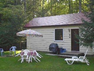 Sunny Birch Cottage Resort - Port Elgin vacation rentals