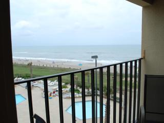 Oceanfront Luxury Condo - North Carolina Coast vacation rentals