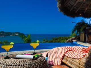 Ocean view Luxury Villa in Sayulita's North End - Sayulita vacation rentals