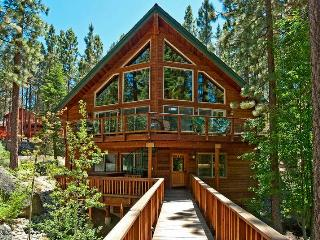 SK75-Skyland MT Style - Zephyr Cove vacation rentals