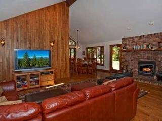 MK102-Private MT Home - Zephyr Cove vacation rentals