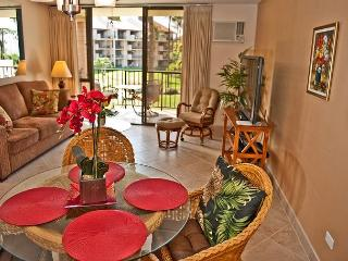 Top Rated Ocean View 1-Bedroom in the Inner Courtyard - Kihei vacation rentals