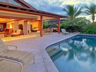 Custom Luxury Residence in Exclusive Hualalai Resort - Kailua-Kona vacation rentals