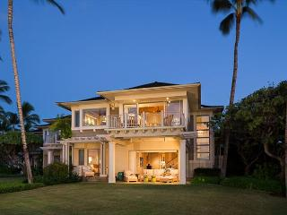 Hualalai Resort Palm Villa 130A - Mauna Lani vacation rentals