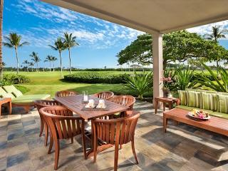 Luxury Ground Floor 3 Bdrm Villa near Four Seasons. - Kailua-Kona vacation rentals