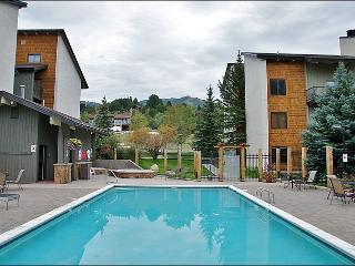 Great Location & Value - Walk or Ride to Gondola Square (4103) - Steamboat Springs vacation rentals