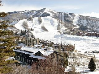 Large Condo, Nicely Updated Throughout - Easy Walk to Ski Slopes, Restaurants (4549) - Steamboat Springs vacation rentals