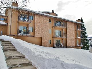 Good  Location & Amenities - Nice View of the Gondola (4656) - Steamboat Springs vacation rentals