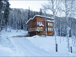 Pet Friendly Private Home - Borders BLM Forest Land (5893) - Steamboat Springs vacation rentals