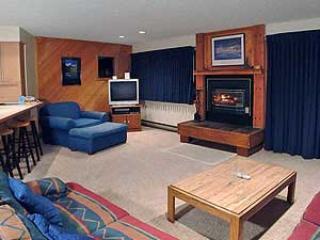 1 Bedroom, 2 Bathroom House in Breckenridge  (09B1) - Image 1 - Breckenridge - rentals