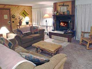 1 Bedroom, 2 Bathroom House in Breckenridge  (13A1) - Image 1 - Breckenridge - rentals