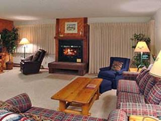 1 Bedroom, 2 Bathroom House in Breckenridge  (06B1) - Image 1 - Breckenridge - rentals