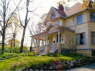 Scarlett House Victorian Bed & Breakfast - Milton vacation rentals